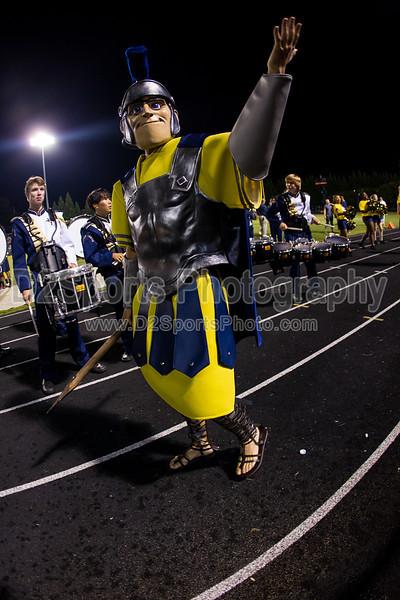 Mt Tabor Spartans vs Carver Yellow Jackets Varsity Football<br /> Friday, September 06, 2013 at Mt Tabor High School<br /> Winston-Salem, North Carolina<br /> (file 211306_BV0H5825_1D4)