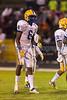 Mt Tabor Spartans vs Carver Yellow Jackets Varsity Football<br /> Friday, September 06, 2013 at Mt Tabor High School<br /> Winston-Salem, North Carolina<br /> (file 220841_BV0H6022_1D4)