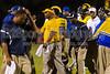 Mt Tabor Spartans vs Carver Yellow Jackets Varsity Football<br /> Friday, September 06, 2013 at Mt Tabor High School<br /> Winston-Salem, North Carolina<br /> (file 222145_BV0H6055_1D4)