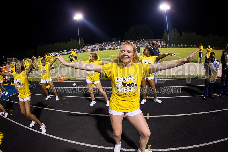 Mt Tabor Spartans vs Carver Yellow Jackets Varsity Football<br /> Friday, September 06, 2013 at Mt Tabor High School<br /> Winston-Salem, North Carolina<br /> (file 211326_BV0H5829_1D4)