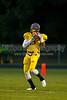 Mt Tabor Spartans vs Carver Yellow Jackets Varsity Football<br /> Friday, September 06, 2013 at Mt Tabor High School<br /> Winston-Salem, North Carolina<br /> (file 194638_BV0H5419_1D4)