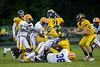 Mt Tabor Spartans vs Carver Yellow Jackets Varsity Football<br /> Friday, September 06, 2013 at Mt Tabor High School<br /> Winston-Salem, North Carolina<br /> (file 193244_BV0H5344_1D4)