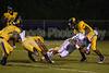 Mt Tabor Spartans vs Carver Yellow Jackets Varsity Football<br /> Friday, September 06, 2013 at Mt Tabor High School<br /> Winston-Salem, North Carolina<br /> (file 201939_803Q4977_1D3)