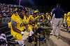 Mt Tabor Spartans vs Carver Yellow Jackets Varsity Football<br /> Friday, September 06, 2013 at Mt Tabor High School<br /> Winston-Salem, North Carolina<br /> (file 211536_BV0H5852_1D4)