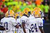 Mt Tabor Spartans vs Carver Yellow Jackets Varsity Football<br /> Friday, September 06, 2013 at Mt Tabor High School<br /> Winston-Salem, North Carolina<br /> (file 193207_BV0H5337_1D4)