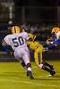 Mt Tabor Spartans vs Carver Yellow Jackets Varsity Football<br /> Friday, September 06, 2013 at Mt Tabor High School<br /> Winston-Salem, North Carolina<br /> (file 221825_BV0H6044_1D4)