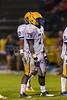 Mt Tabor Spartans vs Carver Yellow Jackets Varsity Football<br /> Friday, September 06, 2013 at Mt Tabor High School<br /> Winston-Salem, North Carolina<br /> (file 220934_BV0H6024_1D4)