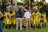 Mt Tabor Spartans vs Carver Yellow Jackets Varsity Football<br /> Friday, September 06, 2013 at Mt Tabor High School<br /> Winston-Salem, North Carolina<br /> (file 192306_BV0H5254_1D4)