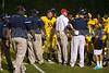 Mt Tabor Spartans vs Carver Yellow Jackets Varsity Football<br /> Friday, September 06, 2013 at Mt Tabor High School<br /> Winston-Salem, North Carolina<br /> (file 201317_803Q4938_1D3)