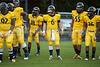 Mt Tabor Spartans vs Carver Yellow Jackets Varsity Football<br /> Friday, September 06, 2013 at Mt Tabor High School<br /> Winston-Salem, North Carolina<br /> (file 192436_803Q4779_1D3)