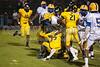 Mt Tabor Spartans vs Carver Yellow Jackets Varsity Football<br /> Friday, September 06, 2013 at Mt Tabor High School<br /> Winston-Salem, North Carolina<br /> (file 221105_803Q5282_1D3)