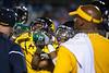 Mt Tabor Spartans vs Carver Yellow Jackets Varsity Football<br /> Friday, September 06, 2013 at Mt Tabor High School<br /> Winston-Salem, North Carolina<br /> (file 212633_803Q5191_1D3)