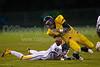 Mt Tabor Spartans vs Carver Yellow Jackets Varsity Football<br /> Friday, September 06, 2013 at Mt Tabor High School<br /> Winston-Salem, North Carolina<br /> (file 195225_BV0H5436_1D4)