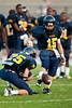 Mt Tabor Spartans vs Carver Yellow Jackets JV Football<br /> Thursday, September 23, 2010 at Mt Tabor High School<br /> Winston-Salem, North Carolina<br /> (file 184801_803Q3619_1D3)