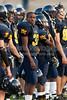 Mt Tabor Spartans vs Carver Yellow Jackets JV Football<br /> Thursday, September 23, 2010 at Mt Tabor High School<br /> Winston-Salem, North Carolina<br /> (file 185109_803Q3631_1D3)