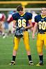 Mt Tabor Spartans vs N Forsyth Vikings Varsity Football<br /> Friday, September 17, 2010 at Mt Tabor High School<br /> Winston-Salem, North Carolina<br /> (file 190356_803Q2062_1D3)