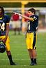 Mt Tabor Spartans vs N Forsyth Vikings Varsity Football<br /> Friday, September 17, 2010 at Mt Tabor High School<br /> Winston-Salem, North Carolina<br /> (file 190253_803Q2047_1D3)