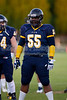Mt Tabor Spartans vs N Davidson Black Knights Varsity Football<br /> Friday, September 30, 2011 at Mt Tabor High School<br /> Winston-Salem, North Carolina<br /> (file 185524_BV0H3561_1D4)
