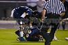 Mt Tabor Spartans vs N Davidson Black Knights Varsity Football