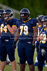 Mt Tabor Spartans vs N Davidson Black Knights Varsity Football<br /> Friday, September 30, 2011 at Mt Tabor High School<br /> Winston-Salem, North Carolina<br /> (file 185608_BV0H3565_1D4)