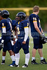 Mt Tabor Spartans vs N Davidson Black Knights Varsity Football<br /> Friday, September 30, 2011 at Mt Tabor High School<br /> Winston-Salem, North Carolina<br /> (file 185514_BV0H3559_1D4)
