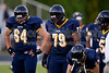 Mt Tabor Spartans vs N Davidson Black Knights Varsity Football<br /> Friday, September 30, 2011 at Mt Tabor High School<br /> Winston-Salem, North Carolina<br /> (file 185616_BV0H3566_1D4)