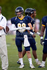Mt Tabor Spartans vs N Davidson Black Knights Varsity Football<br /> Friday, September 30, 2011 at Mt Tabor High School<br /> Winston-Salem, North Carolina<br /> (file 185534_BV0H3563_1D4)