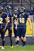 Mt Tabor Spartans vs Parkland Mustangs Varsity Football<br /> Friday, September 07, 2012 at Mt Tabor High School<br /> Winston-Salem, NC<br /> (file 174605_BV0H9453_1D4)