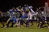 Mt Tabor Spartans vs Porter Ridge Pirates Varsity Football
