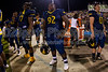 Mt Tabor Spartans vs Porter Ridge Pirates Varsity Football