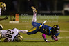 Mt Tabor Spartans vs RJR Demons Varsity Football Game