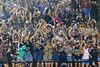 Mt Tabor Spartans vs Reagan Raiders Varsity Football<br /> Friday, October 11, 2013 at Mt Tabor High School<br /> Winston-Salem, North Carolina<br /> (file 211054_BV0H1837_1D4)