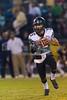 Mt Tabor Spartans vs Reagan Raiders Varsity Football<br /> Friday, October 11, 2013 at Mt Tabor High School<br /> Winston-Salem, North Carolina<br /> (file 212005_BV0H1871_1D4)