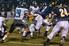 Mt Tabor Spartans vs Reagan Raiders Varsity Football<br /> Friday, October 11, 2013 at Mt Tabor High School<br /> Winston-Salem, North Carolina<br /> (file 211216_803Q8057_1D3)