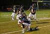 Mt Tabor Spartans vs Reagan Raiders Varsity Football<br /> Friday, October 11, 2013 at Mt Tabor High School<br /> Winston-Salem, North Carolina<br /> (file 210945_803Q8053_1D3)