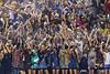 Mt Tabor Spartans vs Reagan Raiders Varsity Football<br /> Friday, October 11, 2013 at Mt Tabor High School<br /> Winston-Salem, North Carolina<br /> (file 211053_BV0H1836_1D4)