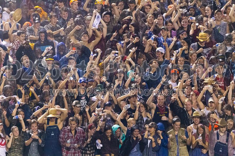 Mt Tabor Spartans vs Reagan Raiders Varsity Football<br /> Friday, October 11, 2013 at Mt Tabor High School<br /> Winston-Salem, North Carolina<br /> (file 211114_BV0H1845_1D4)