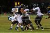 Mt Tabor Spartans vs Reagan Raiders Varsity Football<br /> Friday, October 11, 2013 at Mt Tabor High School<br /> Winston-Salem, North Carolina<br /> (file 212206_803Q8082_1D3)