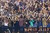 Mt Tabor Spartans vs Reagan Raiders Varsity Football<br /> Friday, October 11, 2013 at Mt Tabor High School<br /> Winston-Salem, North Carolina<br /> (file 211052_BV0H1835_1D4)