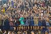 Mt Tabor Spartans vs Reagan Raiders Varsity Football<br /> Friday, October 11, 2013 at Mt Tabor High School<br /> Winston-Salem, North Carolina<br /> (file 211058_BV0H1839_1D4)
