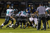 Mt Tabor Spartans vs Reagan Raiders Varsity Football<br /> Friday, October 11, 2013 at Mt Tabor High School<br /> Winston-Salem, North Carolina<br /> (file 212311_BV0H1885_1D4)