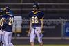 Mt Tabor Spartans vs Reagan Raiders Varsity Football<br /> Friday, October 11, 2013 at Mt Tabor High School<br /> Winston-Salem, North Carolina<br /> (file 185420_BV0H1175_1D4)