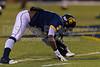 Mt Tabor Spartans vs Reagan Raiders Varsity Football<br /> Friday, October 11, 2013 at Mt Tabor High School<br /> Winston-Salem, North Carolina<br /> (file 185548_BV0H1184_1D4)