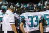 Mt Tabor Spartans vs Reagan Raiders Varsity Football<br /> Friday, October 11, 2013 at Mt Tabor High School<br /> Winston-Salem, North Carolina<br /> (file 212124_BV0H1877_1D4)