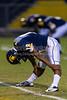Mt Tabor Spartans vs Reagan Raiders Varsity Football<br /> Friday, October 11, 2013 at Mt Tabor High School<br /> Winston-Salem, North Carolina<br /> (file 185508_BV0H1181_1D4)