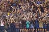 Mt Tabor Spartans vs Reagan Raiders Varsity Football<br /> Friday, October 11, 2013 at Mt Tabor High School<br /> Winston-Salem, North Carolina<br /> (file 211104_BV0H1843_1D4)