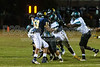 Mt Tabor Spartans vs Reagan Raiders Varsity Football<br /> Friday, October 11, 2013 at Mt Tabor High School<br /> Winston-Salem, North Carolina<br /> (file 212205_803Q8081_1D3)
