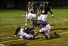 Mt Tabor Spartans vs Reagan Raiders Varsity Football<br /> Friday, October 11, 2013 at Mt Tabor High School<br /> Winston-Salem, North Carolina<br /> (file 210945_803Q8055_1D3)
