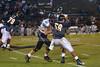 Mt Tabor Spartans vs Reagan Raiders Varsity Football<br /> Friday, October 11, 2013 at Mt Tabor High School<br /> Winston-Salem, North Carolina<br /> (file 211859_803Q8078_1D3)