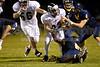 Mt Tabor Spartans vs Reagan Raiders Varsity Football<br /> Friday, October 08, 2010 at Mt Tabor High School<br /> Winston-Salem, North Carolina<br /> (file 211710_BV0H0699_1D4)
